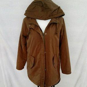 Volcom Ladies Jacket